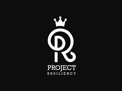 PR gaming logo design icon logo illustration