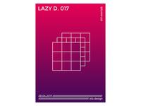Lazy D. 017