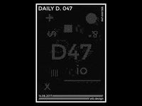 +$D47&*