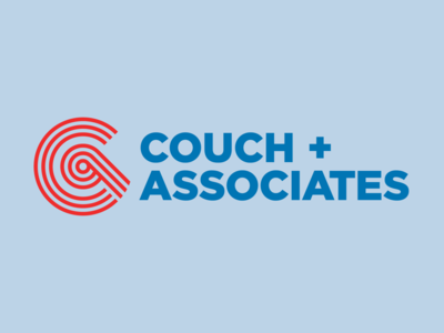 Couch & Associates Logo Pitch