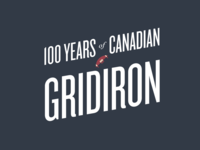 Gridiron Pitch for National Post