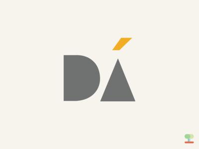 Dóróthea Ármann Logo