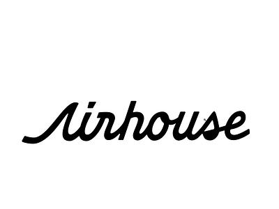 The Finesse process wordmark logo custom lettering identity illustator wordmark logotype branding focus lab