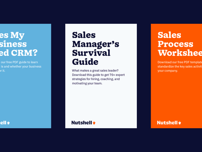 Nutshell Posters visual system posters identity design branding focus lab