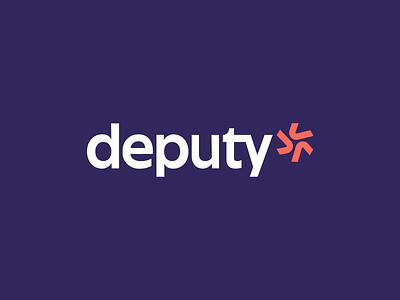 Deputy Case Study branding agency brand identity case study identity design branding focus lab