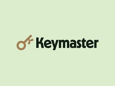 You Hold the Key brand identity key logo design branding