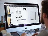 The Grant Branding