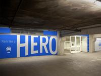 Hero Branding