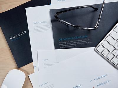 Brand Voice + Messaging