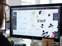 XWP Brand Identity Exploration