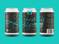 Lincolnsgift cans