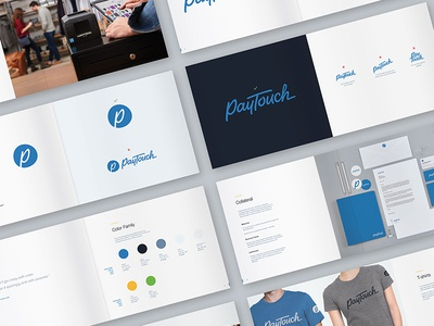 PayTouch Brand Guidelines