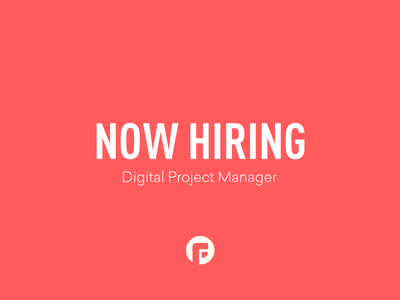 Digital Project Manager