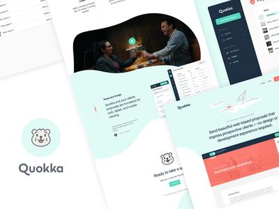 Quokka Website