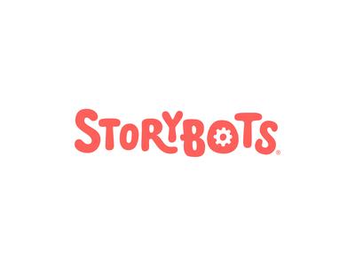 StoryBots Logotype