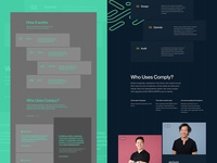 Aptible Wireframes