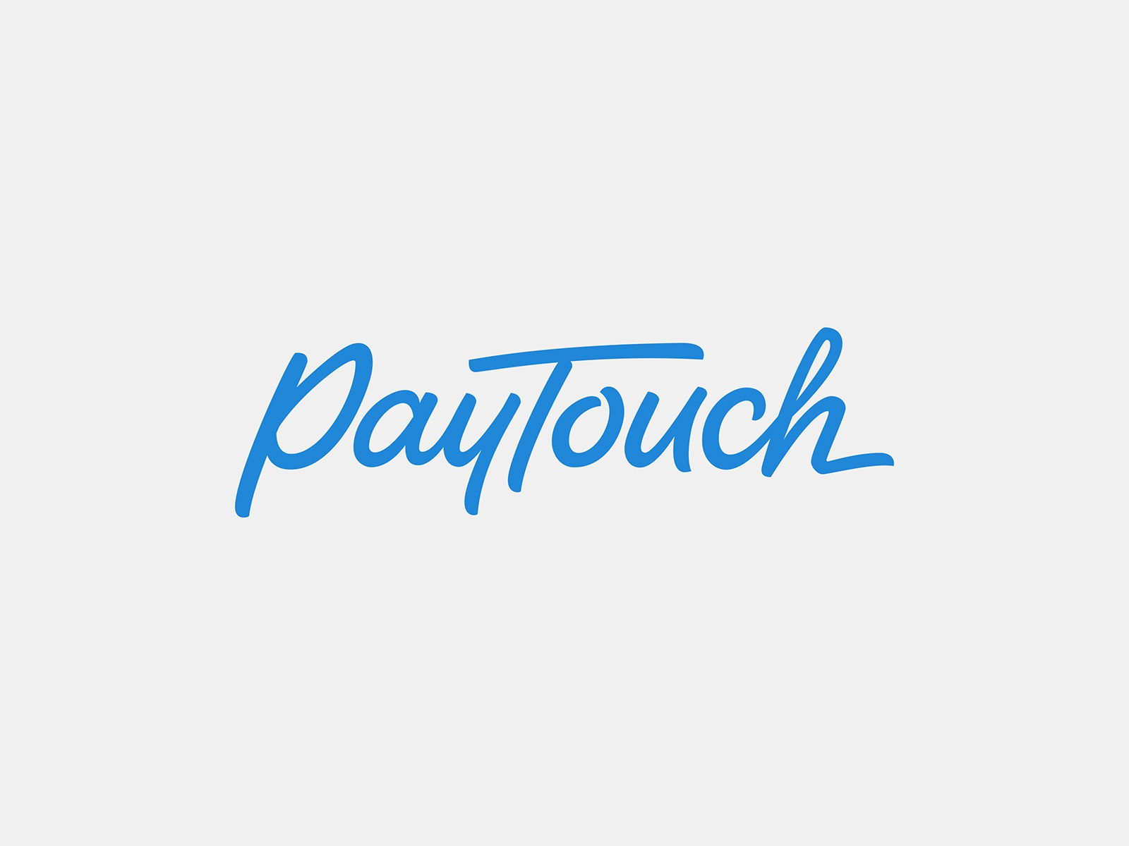 Paytouch logotype