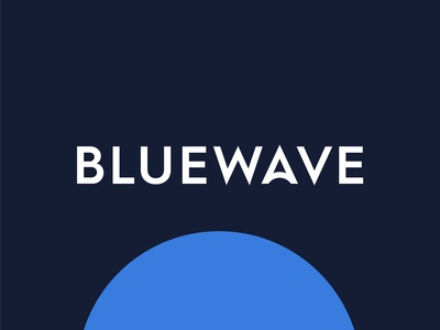 BlueWave Solar Rebrand and Web ☀️