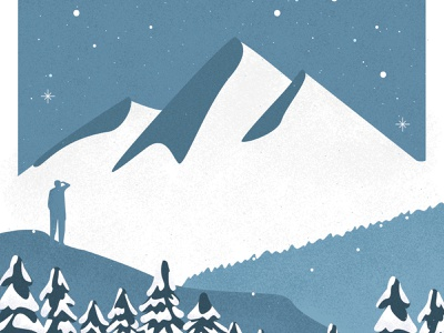 Holiday Card vector design illustration