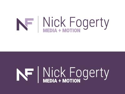 Nick Fogerty Media + Motion