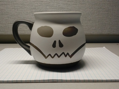 Mug of Life and Death