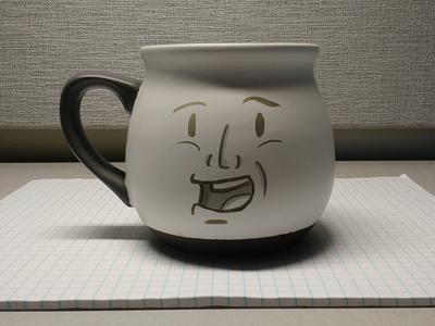 SMBC Mug