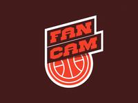 Fan Cam Logo