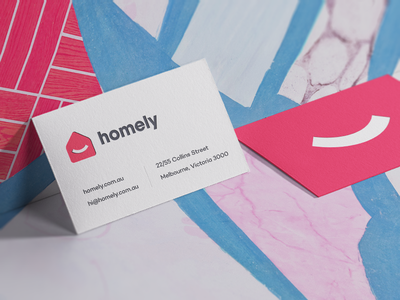 Homely - Cards