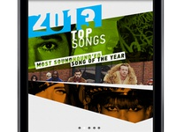 Top Songs 2013 Ad Unit