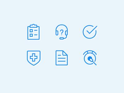 IQ Icons