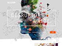 Disruptors Unite