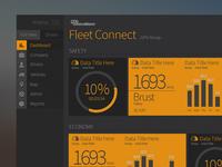 Fleet Connect - Web-based UI