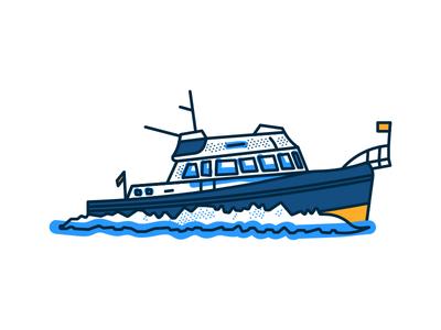 Goose Trawler
