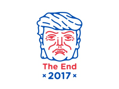 The End 2017