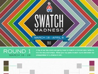 Swatchmadness 2