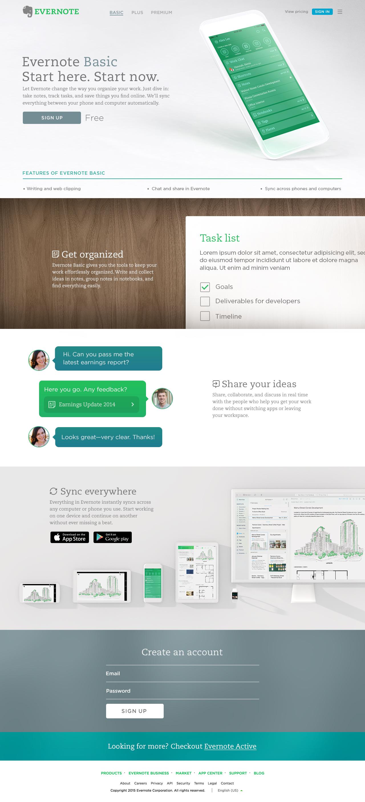 Ev product page basic r3