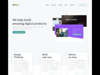 Qbyx Site