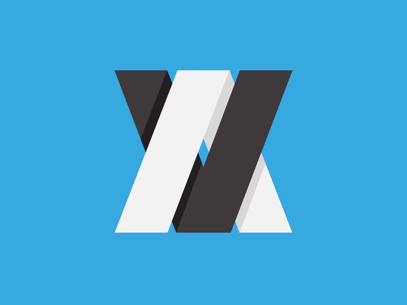 Vortex Analytics | Logo Design Challenger | 2019 vector modern logo modern design minimal logo illustrator illustration icon design branding