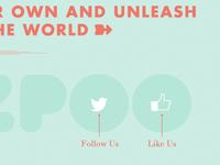 ..ZPOO social icons
