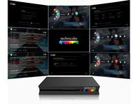 Technicolor Set Top Box