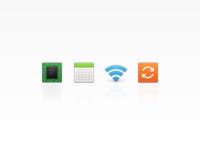 Icons Rebound