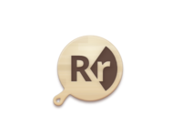 Riverrun Pizza Logo