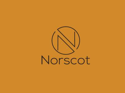 norscot minimalist logo