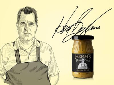 Herm's Classic Sauce