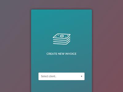 Daily UI #046 - Invoice bills finance invoice dailyui 046 challenge daily sketch sketchapp