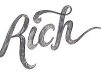 Rich scan