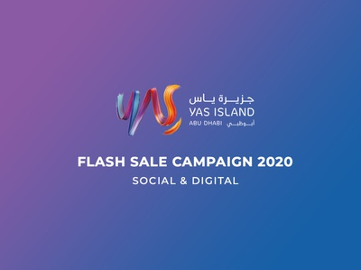 Flash Sale Campaign 2020