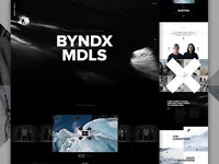BYND X MDLS Full