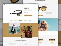 Tens Product Page