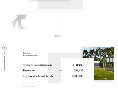 So yeah, Sono Pitch tablet ipad fashion real estate marketing retail elegant seagulls